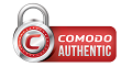 comodo authentic logo